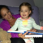 bedtime stories with mommy